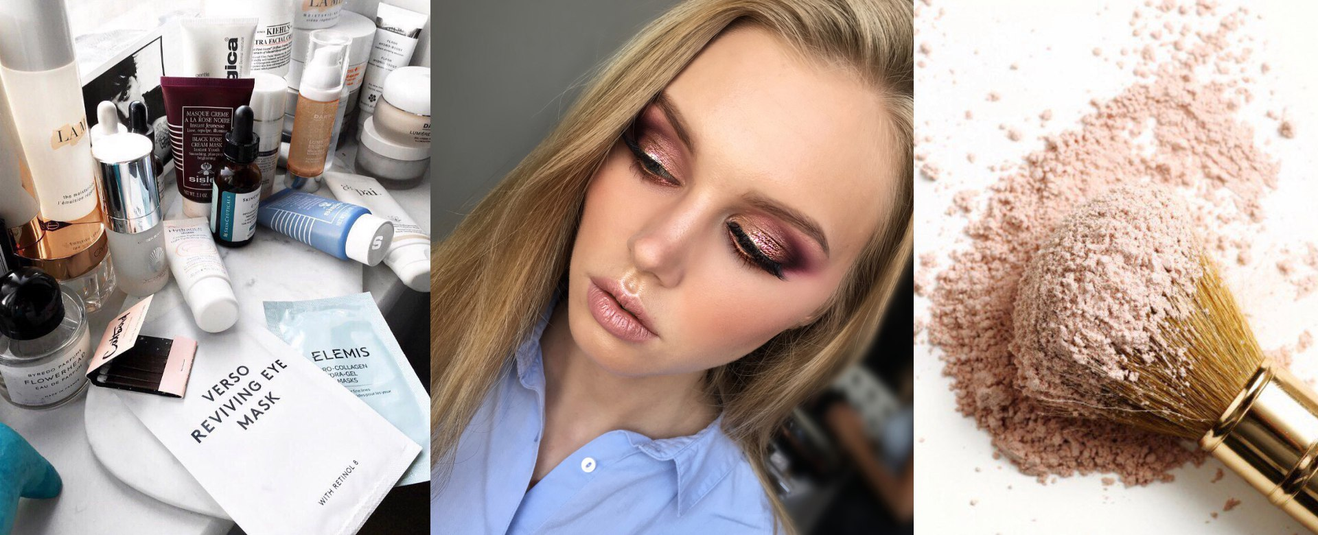 Услуги Make-Up Religion